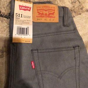 Little boys Levi jeans